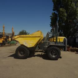 Wacker Newson 9 Ton