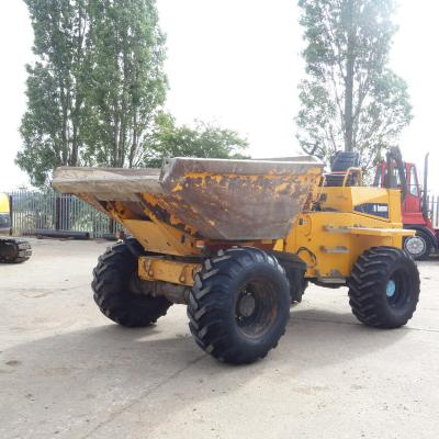 Thwaites 9 Ton Swivel
